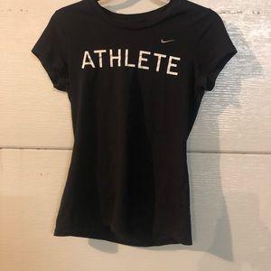 Nike Athlete Workout Shirt